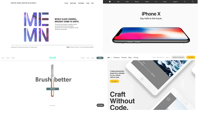 UX & UI design trends that will dominate 2019 – Vakoms Blog